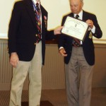 Cranston-Williams-receives-Certificate