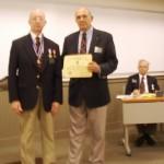 Dan-mcGuire-receives-Certificate