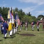 Color Guard retires