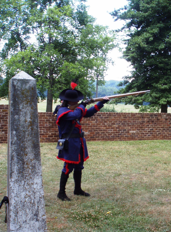 Paul-Bess-musket-firing1